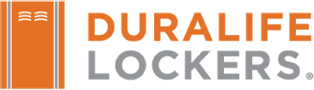 Duralife Lockers Logo